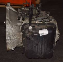 АКПП F4A42 N4NOD на Hyundai Sonata Tucson Coupe G6BA 2.7 литра