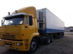 КамАЗ 65116, 2007