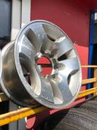 Комплект Литых дисков r15