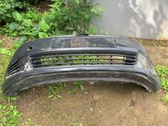 Продам передний бампер в сборе Volkswagen POLO