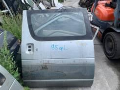Дверь задняя левая Toyota Lite Ace CR27 1992