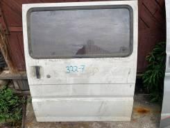 Дверь задняя левая Mazda Bongo SS28H