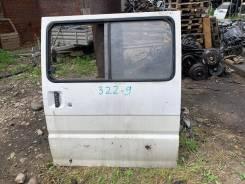 Дверь задняя правая Mazda Bongo SS28H