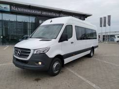 Mercedes-Benz Sprinter 516, 2020
