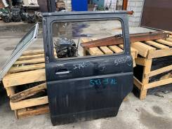 Дверь задняя левая Honda Stepwgn RF3