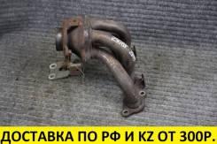 Коллектор выпускной Honda K20 / K24 контрактный