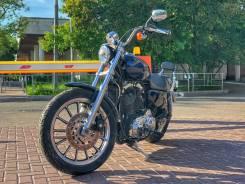 Harley-Davidson Sportster 1200 Low XL1200L