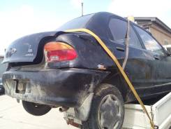 Mazda Autozam Revue, 1995