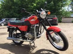 Ява 350-638, 1988