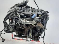Двигатель Volvo V50 2007, 2 л, дизель (D4204T)