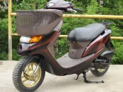 Honda Dio AF62 Cesta, 2012