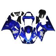 Комплект пластика для мотоцикла Yamaha YZF R1 2000 2001