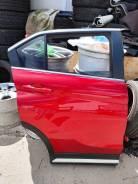 Дверь задняя правая Mitsubishi Eclipse Cross 2020 год