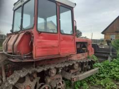 ВгТЗ ДТ-75Б, 1985