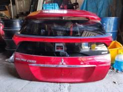 Дверь багажника Mitsubishi Eclipse Cross 2020 год