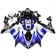 Комплект пластика для мотоцикла Yamaha YZF R1 2004 2005 2006