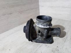 Клапан рециркуляции газов BMW X5 Е53, M57D30,184л. с 2002г