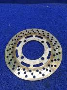 Тормозной диск задний Honda CBR400R NC23 [MotoJP]