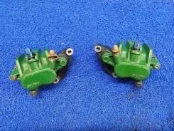 Суппорта переднего тормоза (пара) Honda CBR400R NC23 [MotoJP]