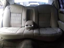 Комплект сидений Lincoln Town Car 1998 FM81 Modular V8, задний
