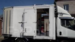 Услуги фургона 2 тонны в Уссурийске