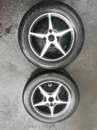 Литые диски 5,5J-14 4x114,3 2шт