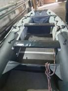 Лодка Ривьера-3800