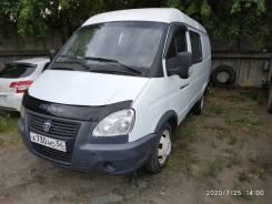 ГАЗ 2705, 2012