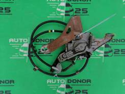 Педаль ручника Toyota Mark X GRX120