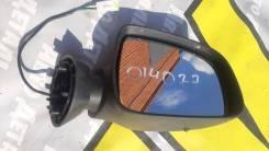 Зеркало правое Renault Logan Sandero Duster