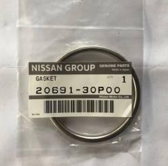 Прокладка выхлопной системы 20691-30P00 Nissan оригинал
