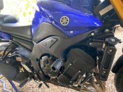 Yamaha FZ 08, 2010