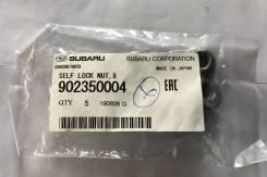 Гайка системы выпуска 90235-0004 Subaru оригинал