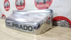 Ручка двери багажника хром TLC Prado 90/95