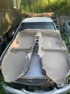 Ковровое покрытие Toyota Corolla NZE121, 1NZFE