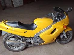 Kawasaki ZZR 250, 2003