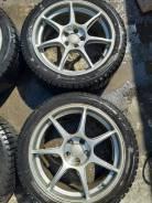 Комплект шины и диски 18