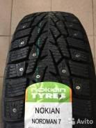 Nokian Nordman 7, 195/50 R16 88T XL