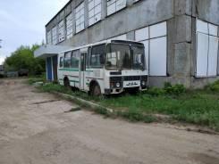 ПАЗ, 2005