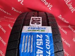 Farroad FRD79, 215/45r17