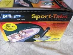 Продам транцевые плиты для лодок, катеров (4,7-8,0 метров)