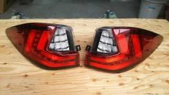 Стоп сигнал Левый Lexus Rx200t Rx300 Rx350 Rx450h 48-175 48-186