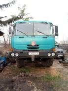 Tatra T815 6*6, 2004