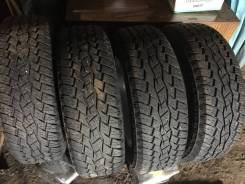 Toyo Open Country A/T, 225/65R17