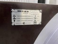 Лодка надувная ПВХ Фрегат FM JET 390 Light