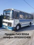 ПАЗ 32054, 2006