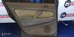Обшивка двери задняя левая Toyota Camry CV40