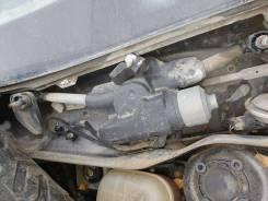 Моторчик дворников Opel Astra H