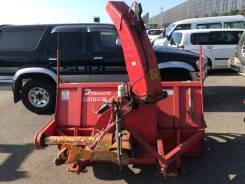Продам Японский снегоротор 1.8м, кардан, без пробега по РФ