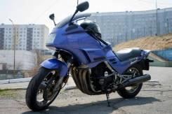 Yamaha FJ 1200, 1989